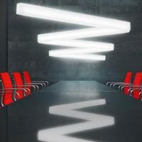 Esse-Ci Semplice 1x39W T16-D 4000K wall or ceiling lamp